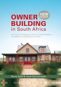 our books - Owner Building in SA