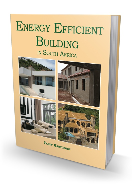 Energy Efficient Building in South Africa