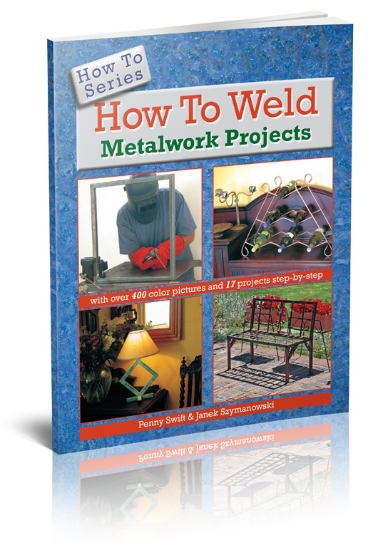 How To Weld Metalwork Projects Cover