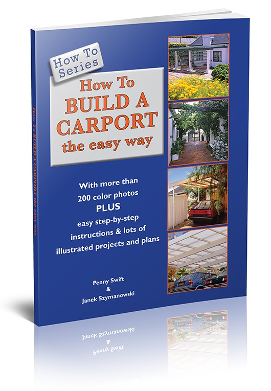 how to build a carport cover